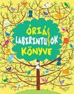 Gabriela Scolik és csapata - ÓRIÁS LABIRINTUSOK KÖNYVE<!--span style='font-size:10px;'>(G)</span-->