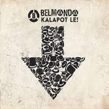 Belmondo - Kalapot le! - CD -
