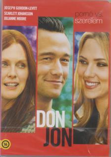 Gordon-Levitt - DON JON