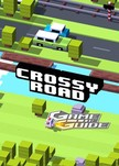 Suny Leon - Crossy Road Tips, Cheats and Strategies [eKönyv: epub, mobi]