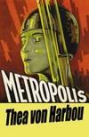 THEA VON HARBOU - Metropolis [eKönyv: epub,  mobi]