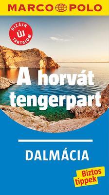 - A HORVÁT TENGERPART - Marco Polo - ÚJ TARTALOM!