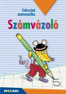 - MS-1714 SZÁMVÁZOLÓ 1.