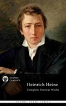 Heinrich Heine - Delphi Complete Poetical Works of Heinrich Heine (Illustrated) [eKönyv: epub,  mobi]