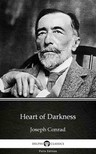 Delphi Classics Joseph Conrad, - Heart of Darkness by Joseph Conrad (Illustrated) [eKönyv: epub,  mobi]