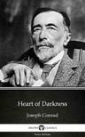 Delphi Classics Joseph Conrad, - Heart of Darkness by Joseph Conrad (Illustrated) [eKönyv: epub, mobi]