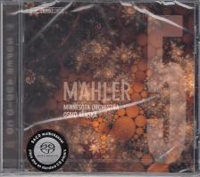 MAHLER - SYMPHONY NO.5 CD OSMO VANSKA