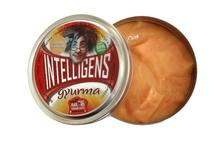 362 - Intelligens Gyurma - Fortyogó lávafolyam