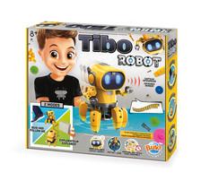 NINCS SZERZŐ - BUKI Tibo Robot robotjáték