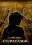 Ta-mia Sansa - Forradások [eKönyv: pdf,  epub,  mobi]