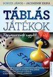 Boruzs János, Jacsmenik Erika - Táblás játékok