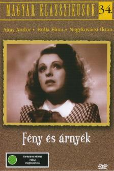 Tüdős Klára - FÉNY ÉS ÁRNYÉK DVD MAGYAR KLASSZIKUSOK 34.