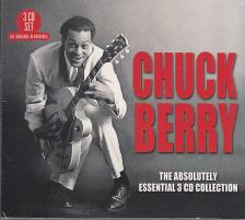 - THE ABSOLUTELY ESSENTIAL 3CD CHUCK BERRY