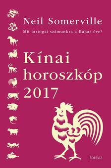Neil Somerville - Kínai horoszkóp 2017