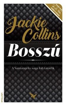 Jackie Collins - Bosszú [eKönyv: epub, mobi]