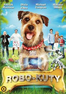Jason Murphy - Robo-kuty