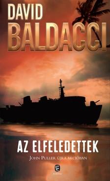 David BALDACCI - Az elfeledettek [eKönyv: epub, mobi]