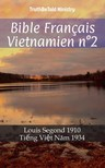 TruthBeTold Ministry, Joern Andre Halseth, Louis Segond - Bible Français Vietnamien n°2 [eKönyv: epub, mobi]