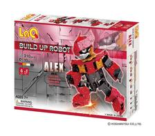 LaQ - Build Up Robot ALEX