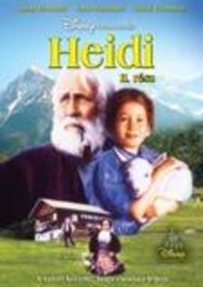 Michael Ray Rhodes - HEIDI II.RÉSZ