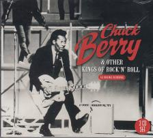 - CHUCK BERRY C OTHER KINGS OF ROCK'N' ROLL 3CD