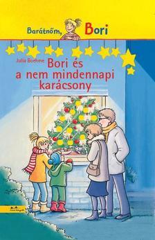 - Bori és a nem mindennapi karácsony