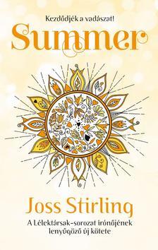 Joss Stirling - Lélektársak - Summer