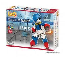 LaQ - Build Up Robot LAPIS