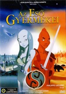 LECLERC, PHILIPPE - ESŐ GYERMEKEI  DVD