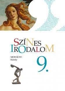 MOHÁCSY KÁROLY - KN-0010/2 SZÍNES IRODALOM 9.
