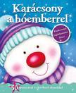 - Karácsonyi foglalkoztatófüzet - Karácsony a hóemberrel