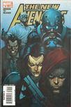 Bendis, Brian Michael, Yu, Leinil Francis - New Avengers No. 33 [antikvár]
