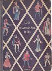 Lamb Károly és Mária - Shakespeare mesék [antikvár]