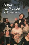 DAVID HERBERT LAWRENCE - Sons and Lovers [eKönyv: epub,  mobi]