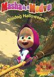 Mása és a Medve - Boldog Halloweent!<!--span style='font-size:10px;'>(G)</span-->
