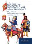 A Rákóczi-szabadságharc hadserege 1703-1711<!--span style='font-size:10px;'>(G)</span-->