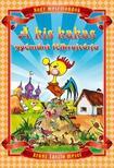 Arany László - A kis kakas gyémánt félkrajcárja<!--span style='font-size:10px;'>(G)</span-->