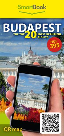 . - BUDAPEST / THE TOP 20 MOST BEAUTIFUL SIGHTS / SMARTBOOK