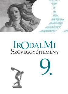 MOHÁCSY KÁROLY - KN-0011/2 IRODALMI SZÖVEGGYŰJTEMÉNY 9.