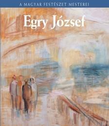 Katalin Gobcsa - Egry József [eKönyv: epub, mobi]