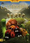 Hélene Giraud, Thomas Szabo - Csodabogarak: Az elveszett hangyák völgye [DVD]