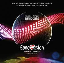 - EUROVISION SONG 2015 VIENNA