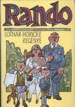 Höricke, Lothar - Rando [antikvár]