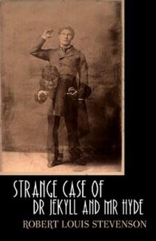 ROBERT LOUIS STEVENSON - Strange Case of Dr Jekyll and Mr Hyde [eKönyv: epub, mobi]