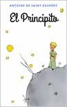 ANTOINE DE SAINT-EXUPÉRY - El Principito [eKönyv: epub, mobi]