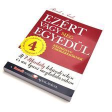 Randi Andi - Ezért vagy még egyedül. Kézikönyv társkeresőknek a Négy Akadály leküzdéséhez és az Igazi megtalálásához