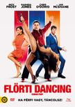 James Griffiths - FLÖRTI DANCING