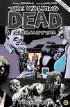 Robert Kirkman (szerző), Charlie Adlard (illusztrátor) - The Walking Dead Élőhalottak 13. - Töréspont<!--span style='font-size:10px;'>(G)</span-->