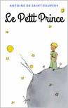 ANTOINE DE SAINT-EXUPÉRY - Le Petit Prince [eKönyv: epub, mobi]