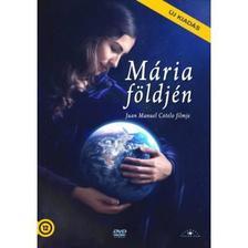 - MÁRIA FÖLDJÉN - DVD